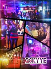 G-Skyye Lounge - accidentally stumbling into a teenager's birthday party and having fun