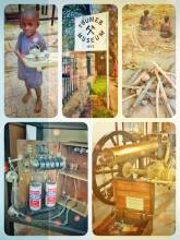 Tsumeb Museum - learning more about bushmen, colonies and independence in a small town in Namibia