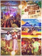 Oktoberfest - pure madness, visiting my first Bavarian Oktoberfest - in Windhoek, Namibia!