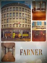 FARNER - visiting one of the most prestigious and largest public relations agencies of Switzerland