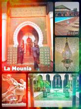 La Mounia Marrakesh -