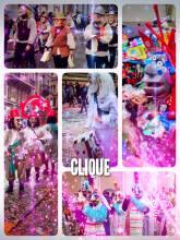 Clique (Drummle und Pfyffe) -