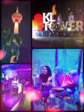 Kuala Lumpur Tower -