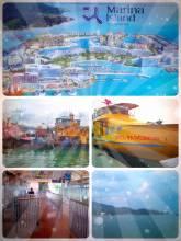 Marina Island -