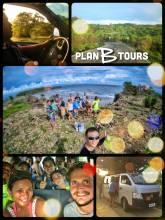 Plan B Tours -