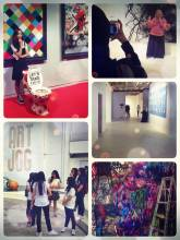 Art Jog - international annual contemporary art exhibition in the heart of Yogyakarta