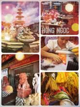 Hong Ngoc -