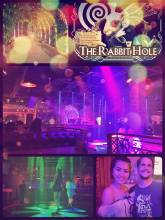 The Rabbit Hole - following Alice into the underground Wonderland of Nha Trang
