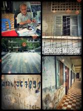 Genocide Museum -