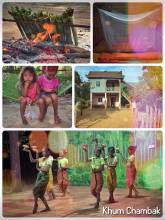 Khum Chambak -