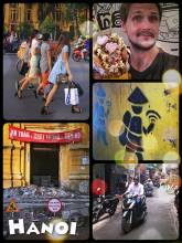 Hanoi - living a few weeks in Vietnam's capital and enjoying the lifestyle