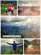Xiangkhouang -