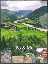 Po & Mo River - Mother and Father River from the Himalayas to the Bengal Sea