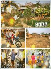 Dala - underdeveloped and poverty struck township south of the Yangon River