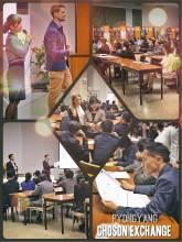 Choson Exchange Workshops - bringing the Design Thinking Methodology to North Korea