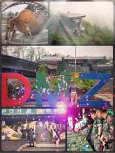 DMZ Tour - popular daytrip to the closed border between South and North Korea