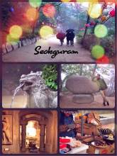 Seokguram -