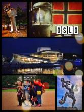 Oslo - visiting 6 museums in one day (and they were all great!)