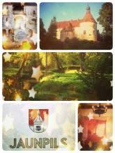 Jaunpils Castle -
