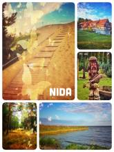 Curonian Spit National Park -