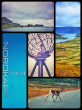 North Cape - driving all the way to the northernmost place of Europe