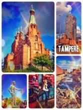 Tampere -