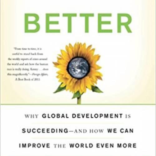 Improve the World