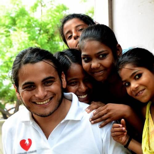 benefits of volunteering