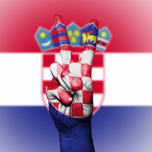 Croatian People