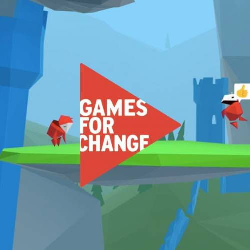 Playing Video Games for Change