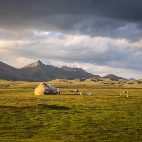 5 Adventurous Things To Do In Kyrgyzstan