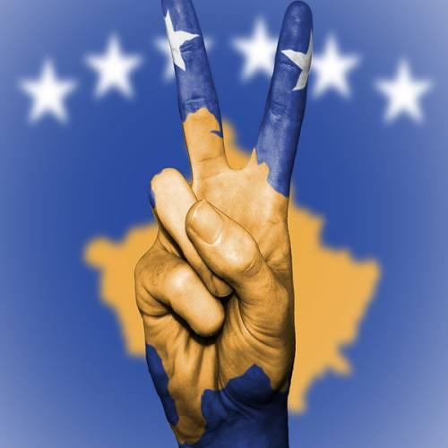 Kosovar People