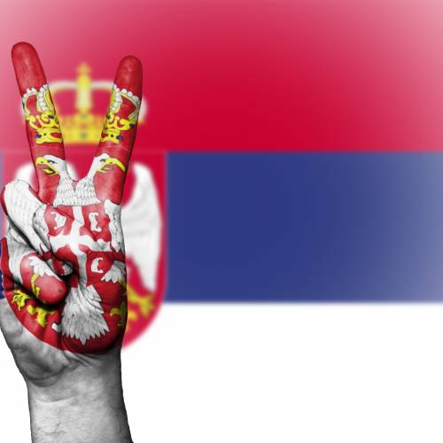 Serbian People