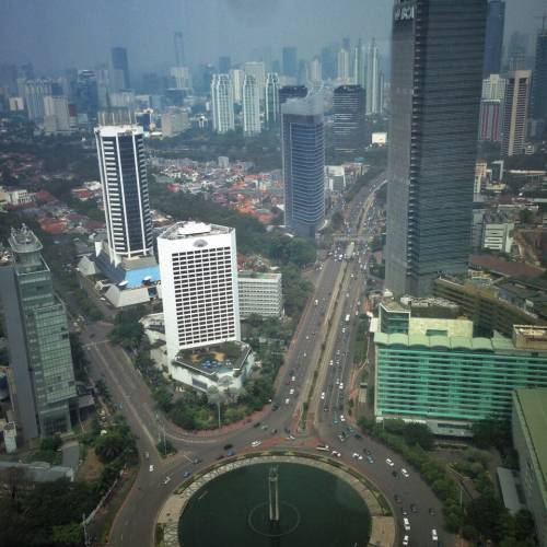 What To Do In Jakarta