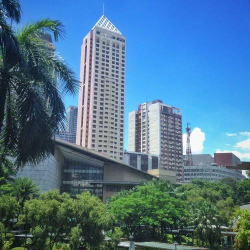 What To Do In Manila