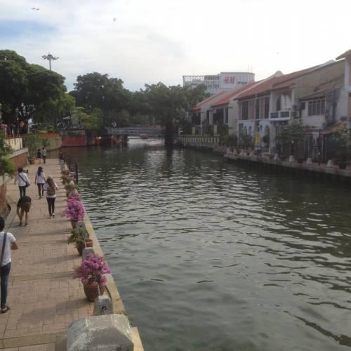 What To Do In Melaka