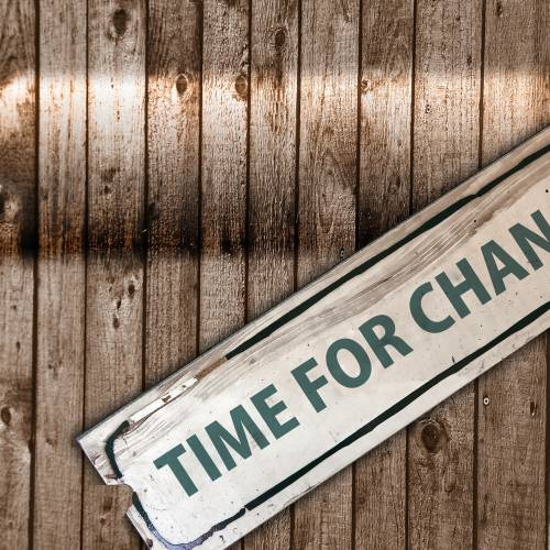 Why To Change Your Job